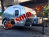 Thumbnail image of a 2008 Retro Travel Trailer