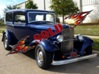 Thumbnail 1932 Ford tudor sedan