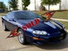 Thumbnail image of a 2002 Chevrolet Camaro