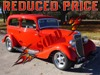 1934 Ford Tudor Sedan thumbnail