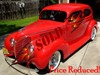 1938 Ford Deluxe thumbnail